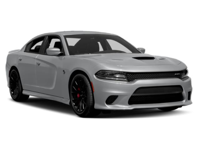2018 Dodge Charger Prices and Values Sedan 4D R/T Scat Pack V8 side front view
