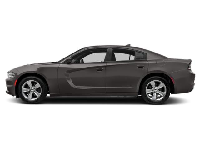 2018 Dodge Charger Prices and Values Sedan 4D R/T Scat Pack V8 side view