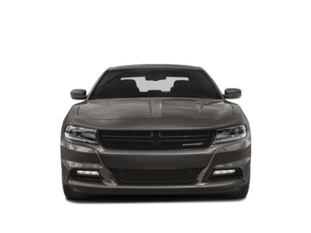 2018 Dodge Charger Prices and Values Sedan 4D SRT 392 V8 front view