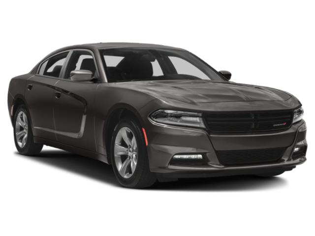 2018 Dodge Charger Prices and Values Sedan 4D GT AWD side front view