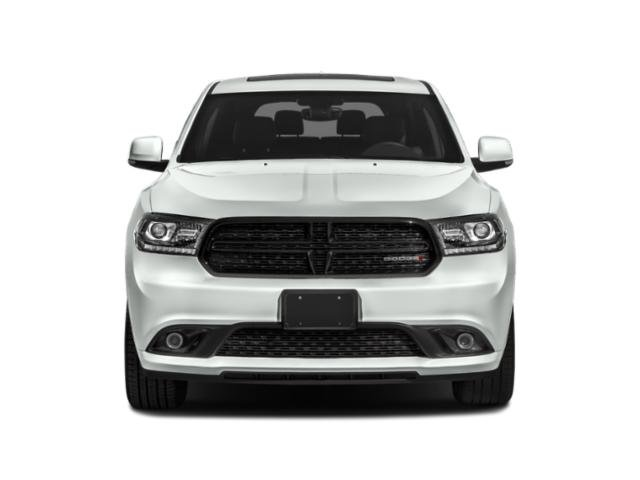 2018 Dodge Durango Base Price SXT RWD Pricing front view