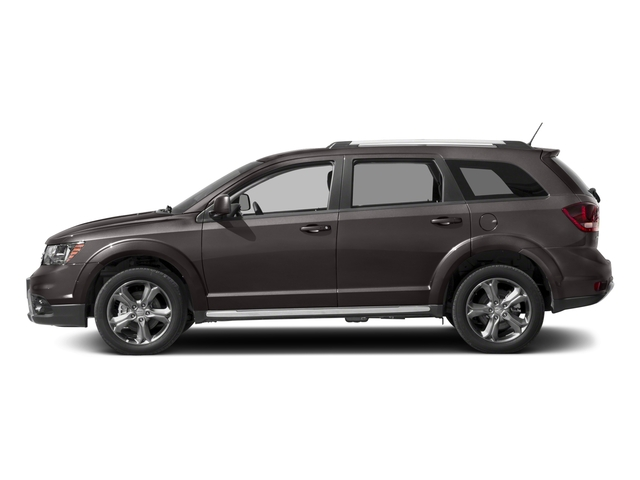 2018 Dodge Journey Base Price Crossroad AWD Pricing side view