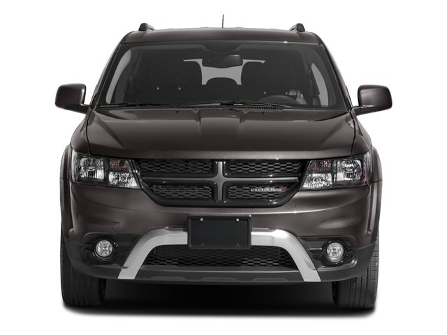 2018 Dodge Journey Base Price Crossroad AWD Pricing front view