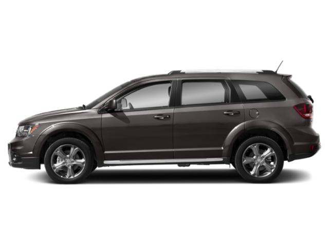 2018 Dodge Journey Pictures Journey GT FWD photos side view