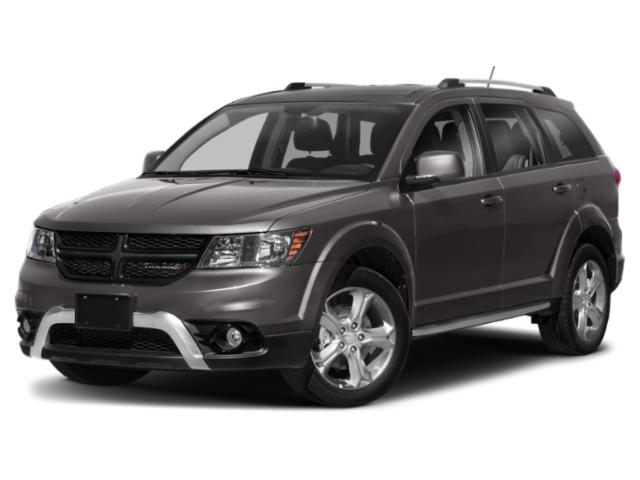 2018 Dodge Journey Prices and Values Utility 4D GT AWD V6