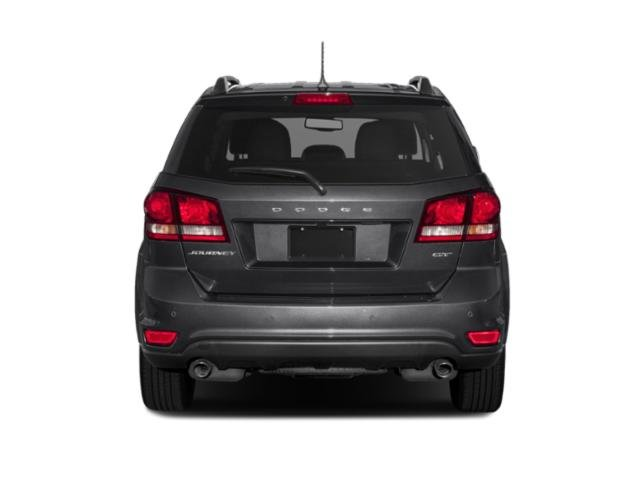 2018 Dodge Journey Pictures Journey GT FWD photos rear view