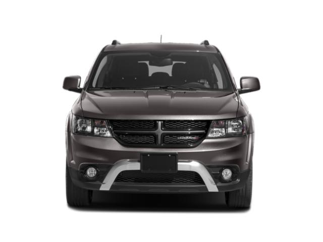 2018 Dodge Journey Pictures Journey GT FWD photos front view