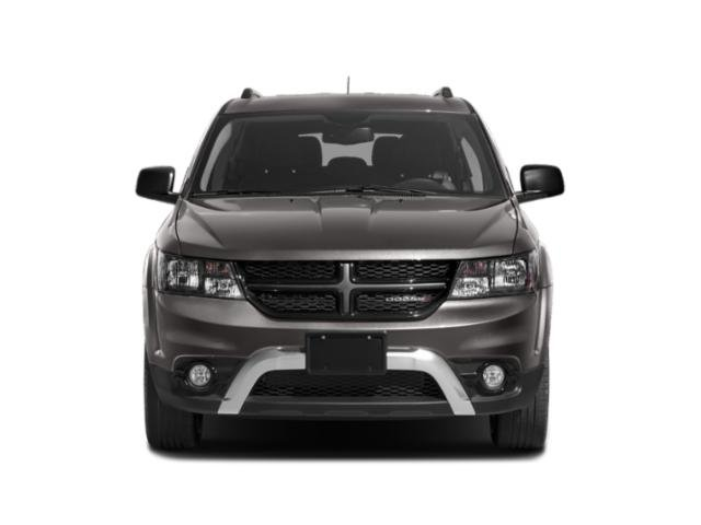 2018 Dodge Journey Prices and Values Utility 4D GT AWD V6 front view