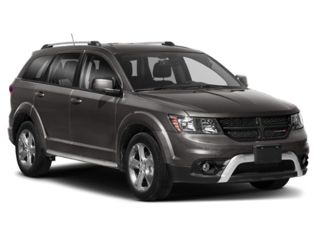 2018 Dodge Journey Prices and Values Utility 4D GT AWD V6 side front view