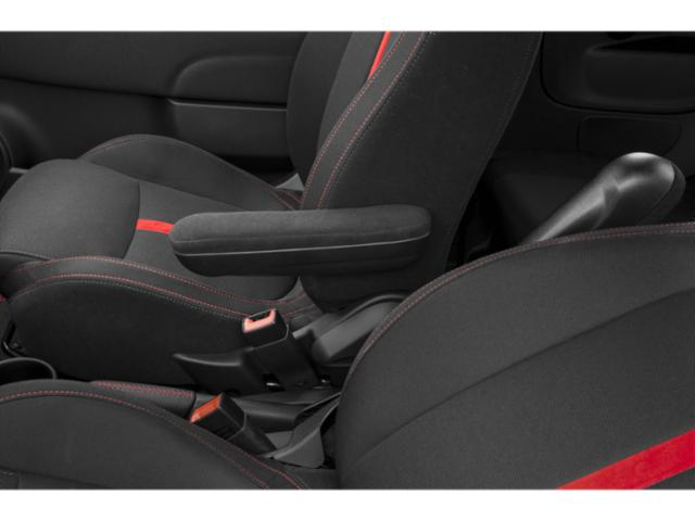 2018 FIAT 500 Prices and Values Hatchback 3D Lounge I4 center storage console