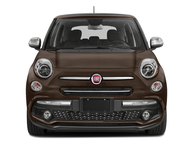 2018 FIAT 500L Pictures 500L Trekking Hatch photos front view