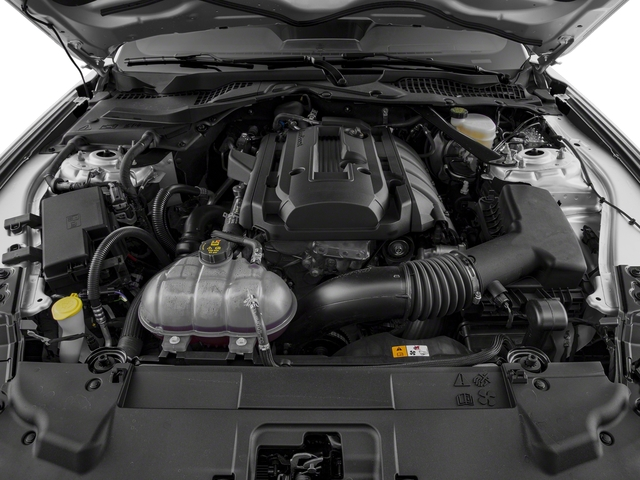 2018 Ford Mustang Base Price GT Premium Convertible Pricing engine