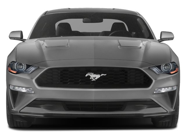 Ford Mustang Base Price Gt Fastback Pricing Front View