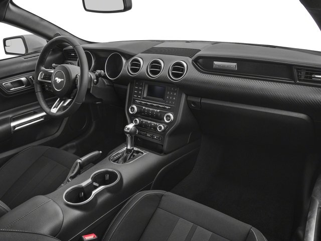 Ford Mustang Base Price Gt Fastback Pricing Passengers Dashboard