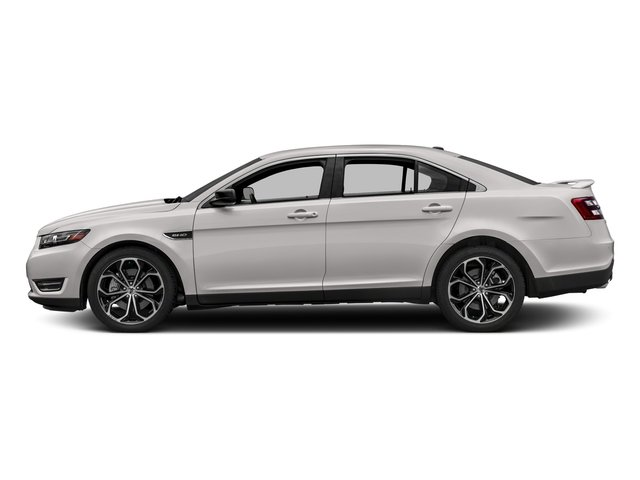 2018 Ford Taurus Base Price SHO AWD Pricing side view