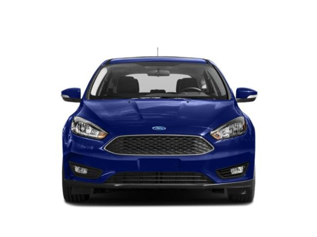 2018 Ford Focus Pictures Focus Hatchback 5D SEL photos front view