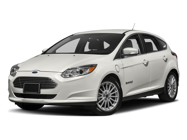 2018 Ford Focus Prices and Values Hatchback 5D Electric