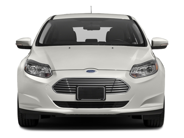 2018 Ford Focus Prices and Values Hatchback 5D Electric front view