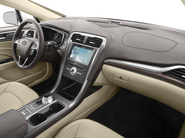 2018 Ford Fusion Energi Base Price Platinum Fwd Pricing Penger S Dashboard