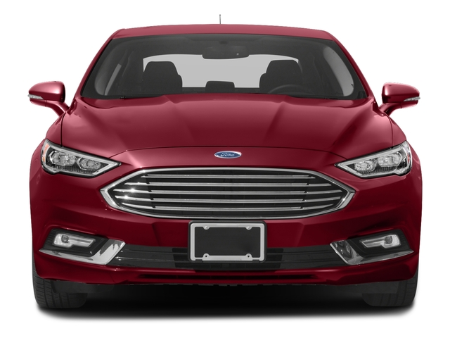 2018 Ford Fusion Energi Base Price Titanium FWD Pricing front view