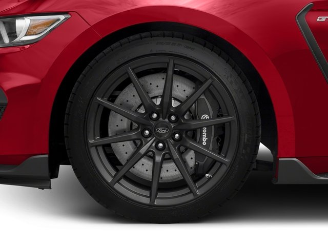 2018 Ford Mustang Base Price Shelby GT350 Fastback Pricing wheel