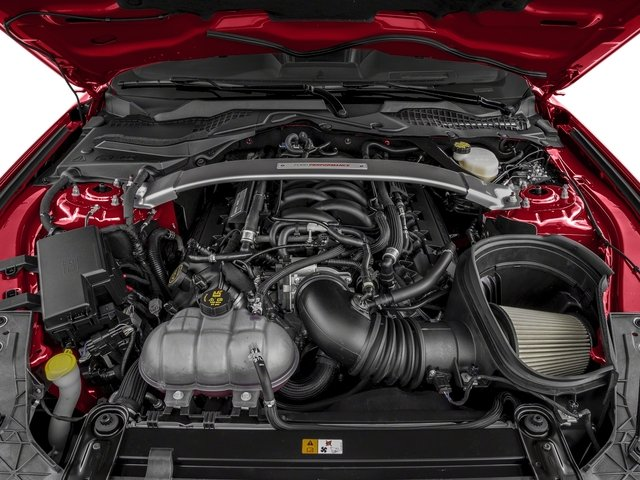 2018 Ford Mustang Base Price Shelby GT350 Fastback Pricing engine