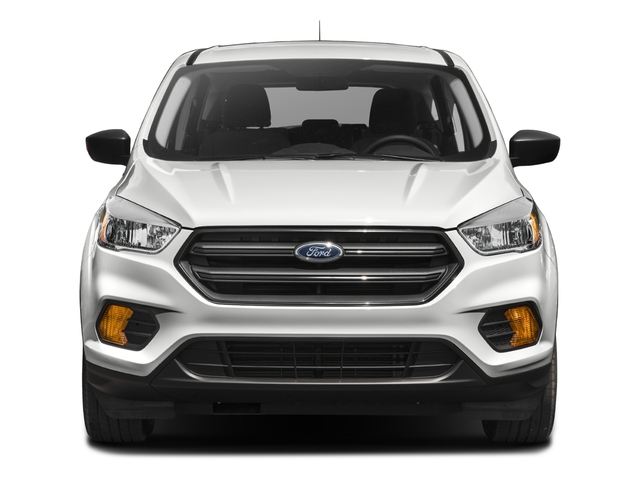 2018 Ford Escape Base Price SE 4WD Pricing front view
