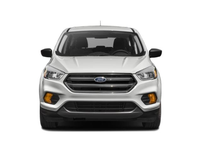 2018 Ford Escape Prices and Values Utility 4D SE EcoBoost 4WD I4 Turbo front view