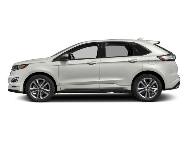 Ford Edge Base Price Sport Awd Pricing Side View