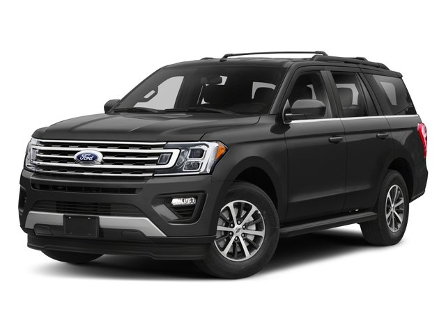 2018 Ford Expedition Pictures Expedition XL 4x4 photos side front view