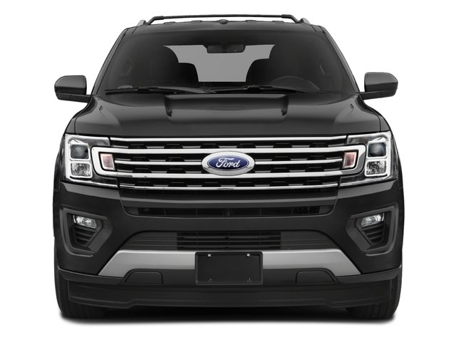 2018 Ford Expedition Pictures Expedition XL 4x4 photos front view
