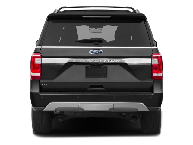 2018 Ford Expedition Pictures Expedition XL 4x4 photos rear view