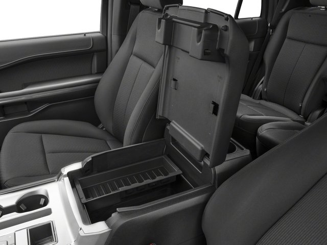 2018 Ford Expedition Pictures Expedition XL 4x4 photos center storage console