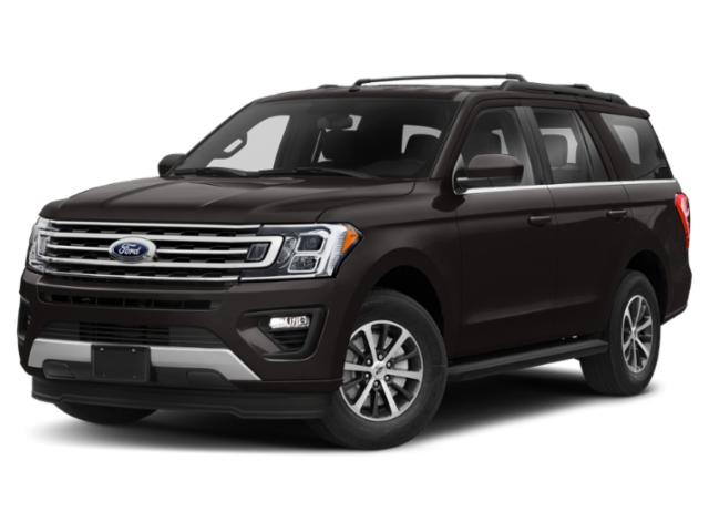 2018 Ford Expedition Prices and Values Utility 4D Limited 4WD V6 Turbo