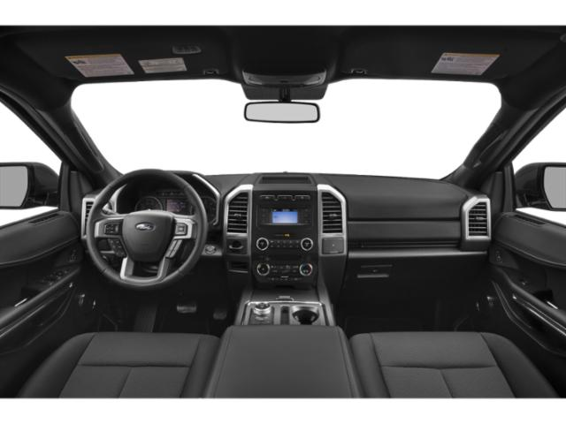 2018 Ford Expedition Prices and Values Utility 4D Limited 4WD V6 Turbo full dashboard