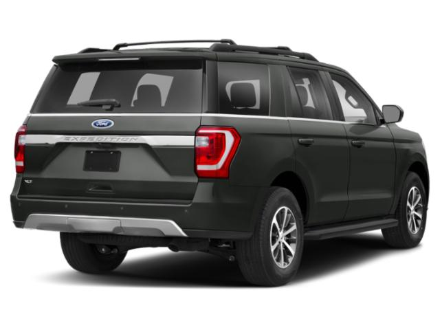 2018 Ford Expedition Prices and Values Utility 4D Limited 4WD V6 Turbo side rear view