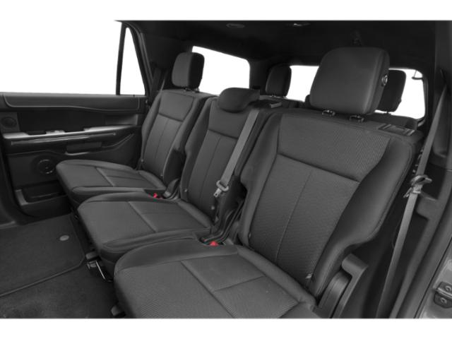 2018 Ford Expedition Prices and Values Utility 4D Limited 4WD V6 Turbo backseat interior