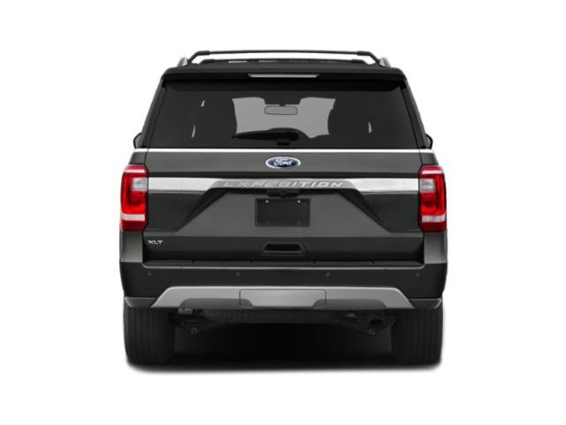 2018 Ford Expedition Prices and Values Utility 4D Limited 4WD V6 Turbo rear view