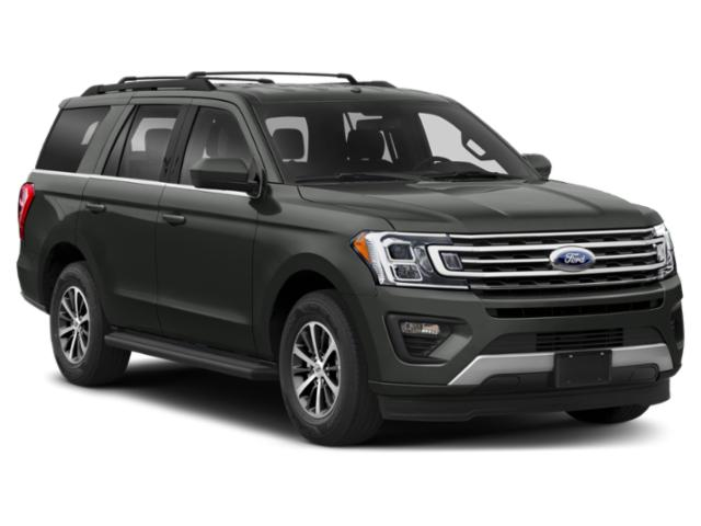 2018 Ford Expedition Prices and Values Utility 4D Limited 4WD V6 Turbo side front view