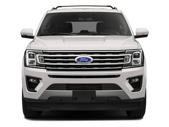 2018 Ford Expedition Max Pictures Expedition Max XLT 4x2 photos front view