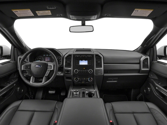2018 Ford Expedition Max Pictures Expedition Max XLT 4x2 photos full dashboard