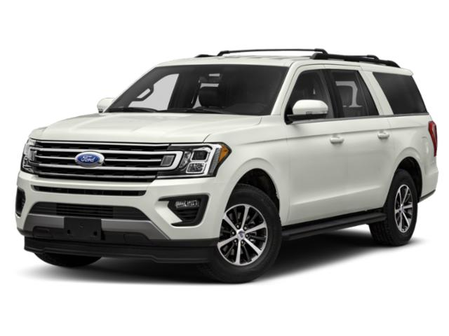 2018 Ford Expedition Max Prices and Values Utility 4D Limited 2WD