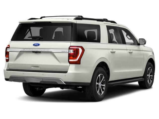 2018 Ford Expedition Max Prices and Values Utility 4D Limited 2WD side rear view