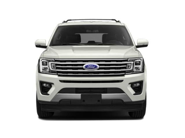 2018 Ford Expedition Max Prices and Values Utility 4D Limited 2WD front view