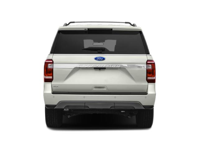 2018 Ford Expedition Max Prices and Values Utility 4D Limited 2WD rear view