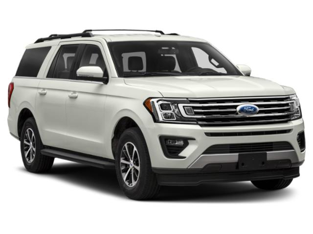 2018 Ford Expedition Max Prices and Values Utility 4D Limited 2WD side front view