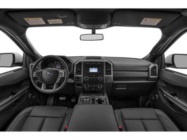 2018 Ford Expedition Max Prices and Values Utility 4D Limited 2WD full dashboard