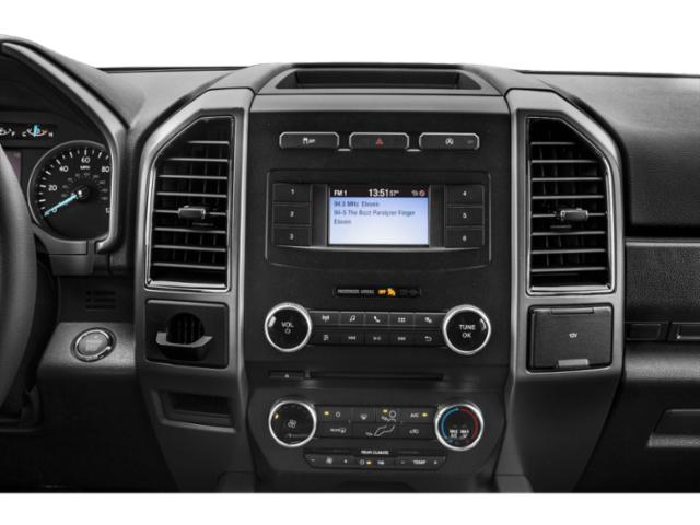 2018 Ford Expedition Max Prices and Values Utility 4D Limited 2WD stereo system
