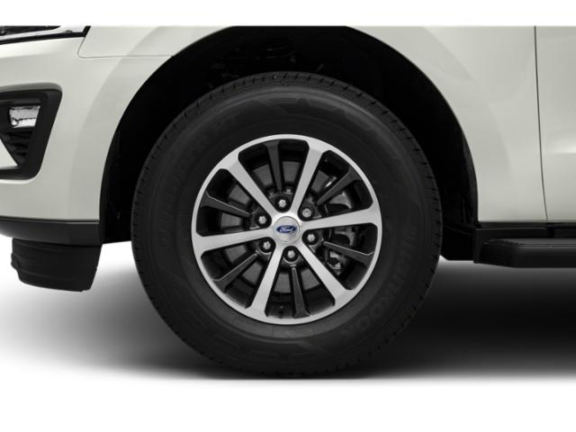 2018 Ford Expedition Max Prices and Values Utility 4D Limited 2WD wheel