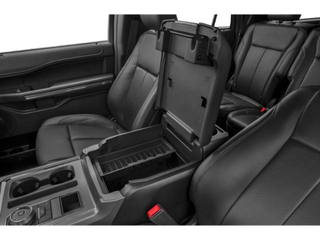 2018 Ford Expedition Max Prices and Values Utility 4D Limited 2WD center storage console